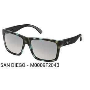 Óculos Solar Mormaii San Diego - Cod. M0009f2043 - Garantia