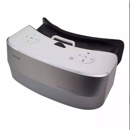 Tudo sobre 'Óculos Vr 3d Realidade Virtual Mvr-8118'