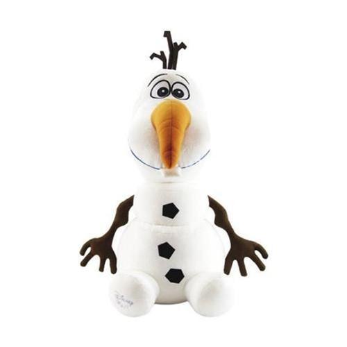 Tudo sobre 'Olaf 20 Cm Long Jump'