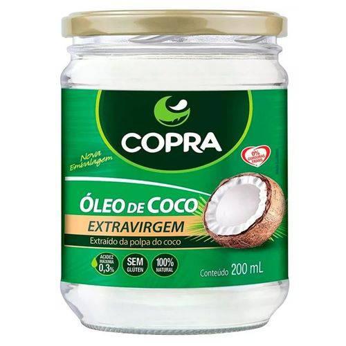 Óleo Coco Extra Virgem Copra