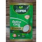 Óleo de Coco Extra Virgem Sache Copra 15 Ml