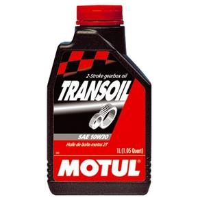 Tudo sobre 'Óleo de Transmissão Motul Transoil 10W30'