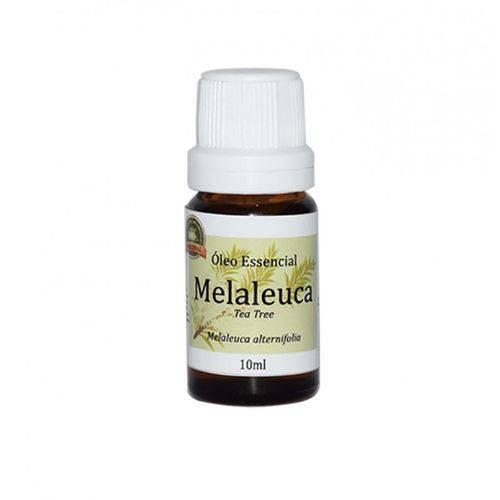 Óleo Essencial de Melaleuca - Tea Tree 10ml