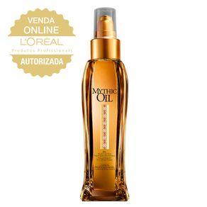 Óleo L'Oréal Professionnel Mythic Oil Capilar 100ml