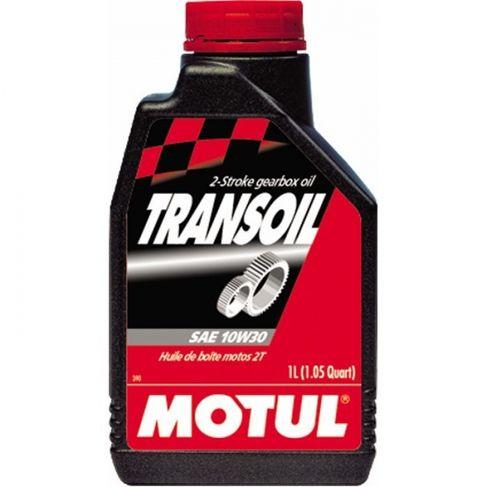Tudo sobre 'Oleo Motul Motylgear 75W90 1L'