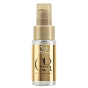 Óleo Wella Professionals Oil Reflections Luminous Smoothening Capilar 30ml