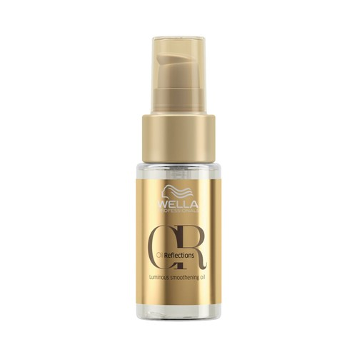 Óleo Wella Professionals Oil Reflections Smoothening 30ml