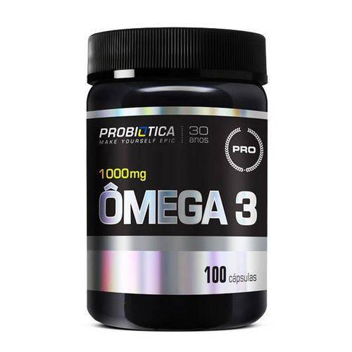 Ômega 3 - 100 Cápsulas - Probiótica