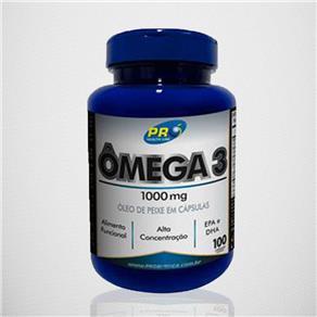 Omega 3 - Probiótica