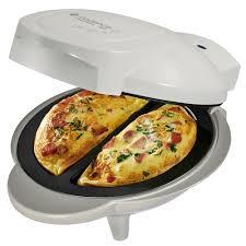Omeleteira Cadence +Egg OML100 - Branca 220v