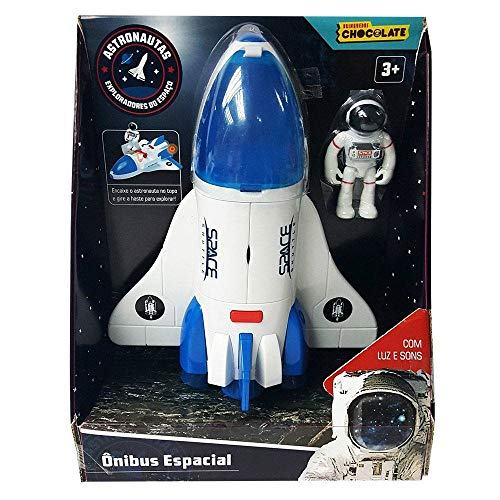 Ônibus Espacial Astronautas 84508 Fun Divirta-se