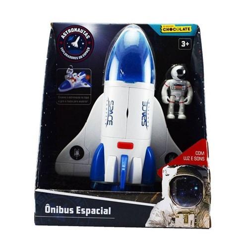 Ônibus Espacial - Linha Astronautas - Fun - FUN