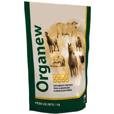 Organew Probiótico + Prebiótico 1kg