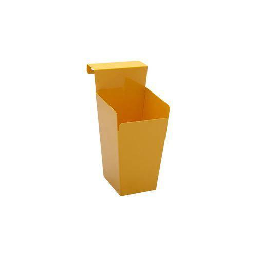 Organizador Linha Neo - Porta Canetas Amarelo