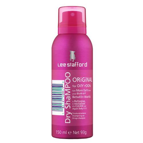 Original Dry Lee Stafford - Shampoo a Seco