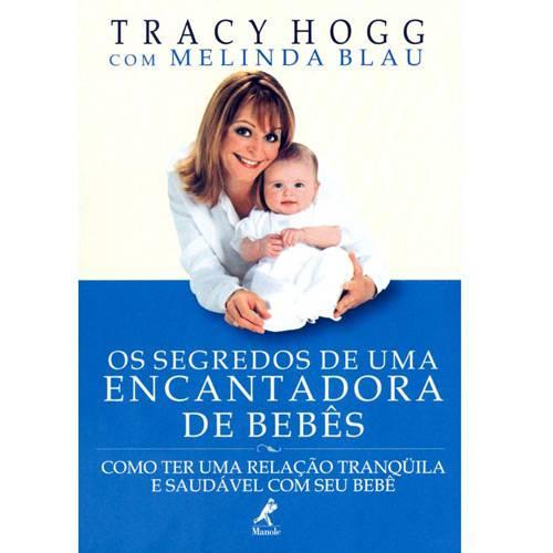 Tudo sobre 'Os Segredos de uma Encantadora de Bebês'