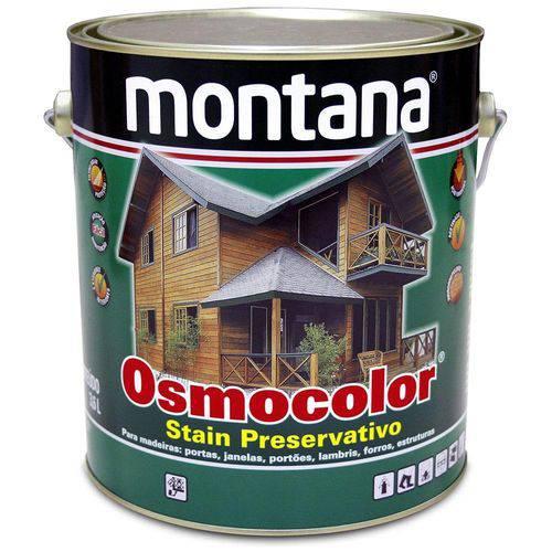 Osmocolor Stain Ipê para Madeira 3.6 Litros - 33c110182 - Montana