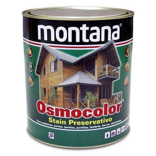 Osmocolor Stain Cedro para Madeira 900ml - 33B080170 - MONTANA