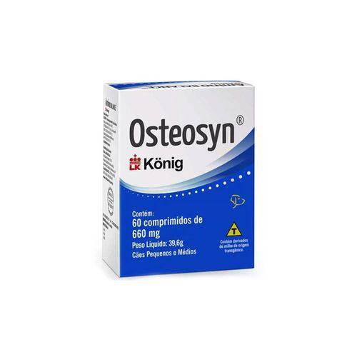Tudo sobre 'Osteosyn Konig'