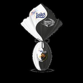 Tudo sobre 'Ovo de Páscoa Diamante Negro e Laka 575g - Lacta'