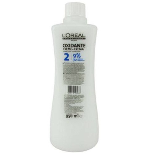 Oxidante Loreal Professionnel 9% 30 Volumes 950ml