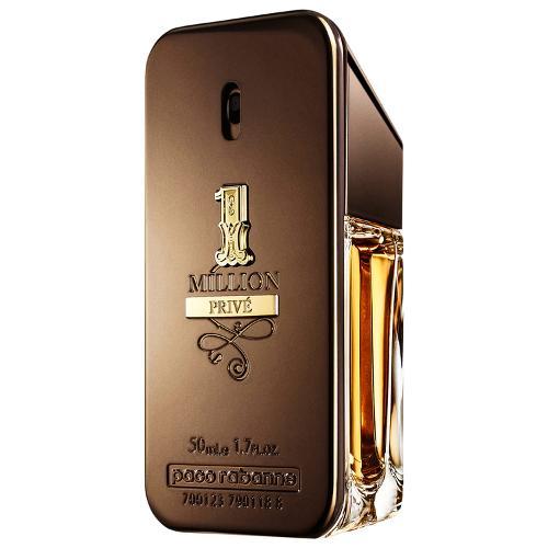 Paco Rabanne 1 Million Privé Perfume Masculino - Eau de Parfum 50ml