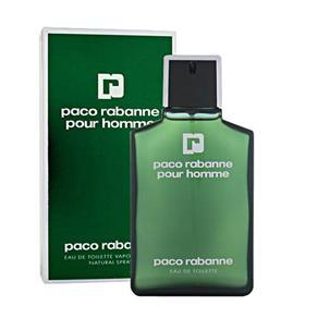 Paco Rabanne Pour Homme Eau de Toilette Masculino 30 Ml - 30 ML