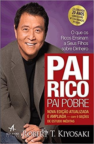 Tudo sobre 'Pai Rico, Pai Pobre - Edição de 20 Anos Atualizada e Ampliada'
