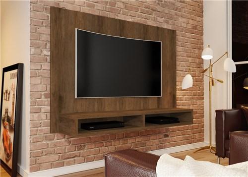 Painel para Tv Ate 55 Polegadas Jb5006 Canela