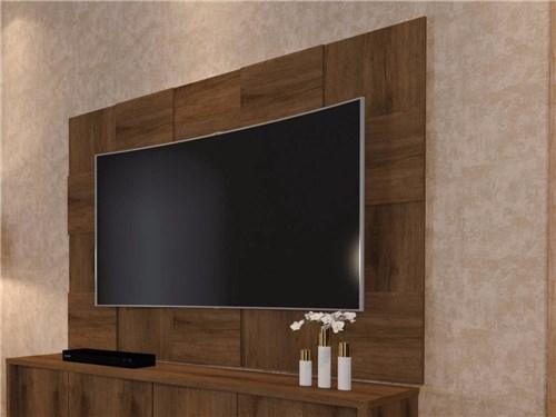 Painel para Tv Ate 55 Polegadas Jb5095 Canela