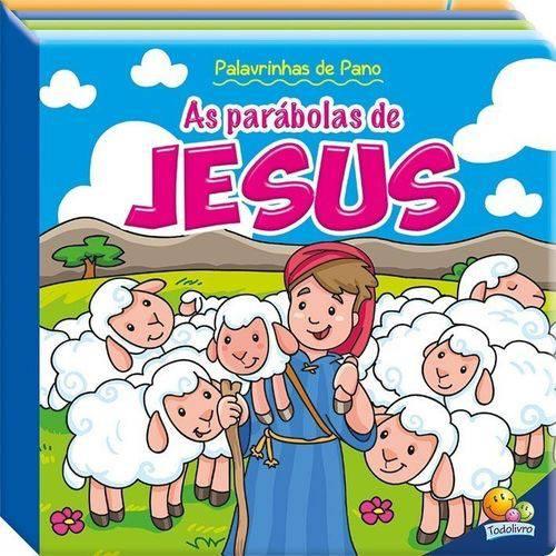 Palavrinhas de Pano Iii:Parábolas de Jesus,As