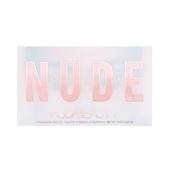 Paleta de Sombras New Nude Huda Beauty