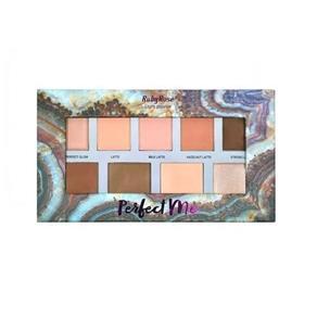 Paleta Perfect me Ruby Rose HB 7509 Light