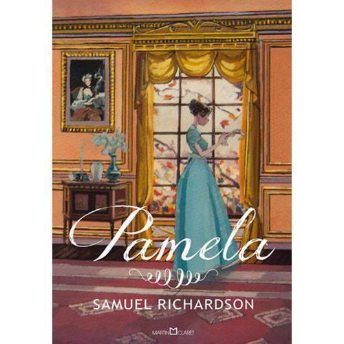 Tudo sobre 'Pamela'