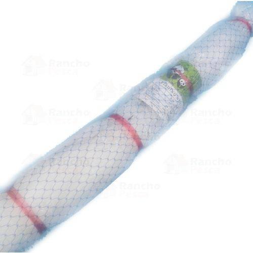 Tudo sobre 'Panagem para Rede de Pesca 0.20x15x48x100m 1,44m de Altura Malha 3cm (3cm Entre Nós)'