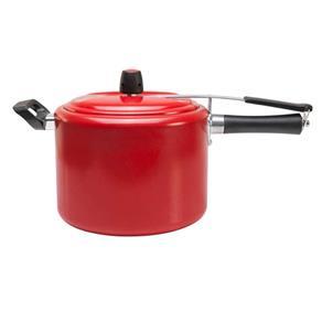 Panela de Pressão 7,5L Chilli Vermelho - Vermelho