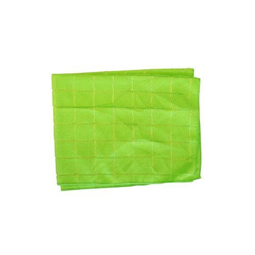 Pano de Microfibra Verde Simona