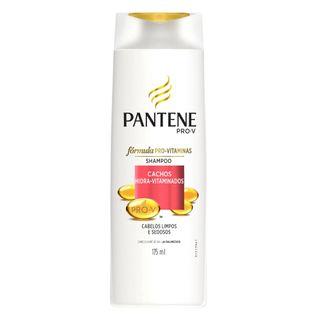 Pantene Cachos Hidra-Vitamiandos - Shampoo 175ml