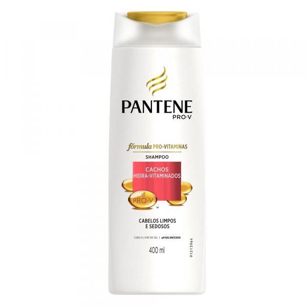 Pantene Cachos Hidra-Vitamiandos - Shampoo