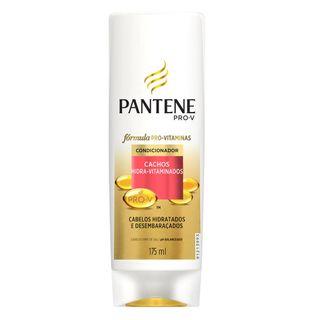 Pantene Cachos Hidra-Vitaminados - Condicionador 175ml
