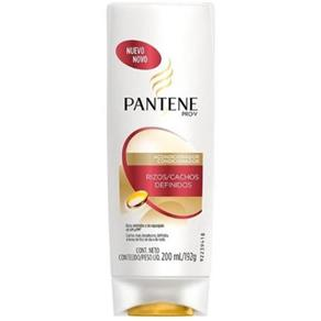 Pantene - Condicionador Cachos Definidos - 200ml