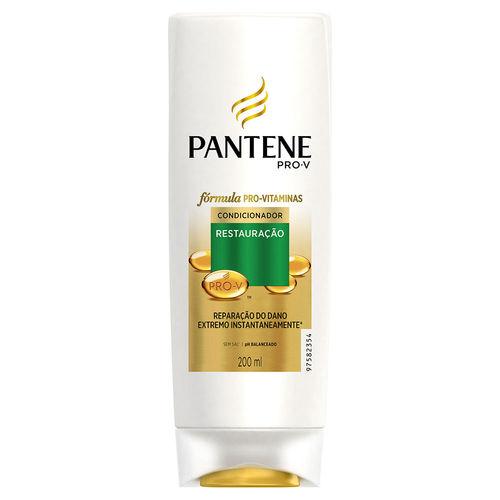 Pantene – Condicionador Restauração - 200ml