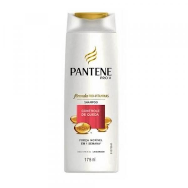 Pantene Controle de Queda Shampoo 175ml