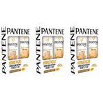 Pantene Hidratação Shampoo + Condicionador 175ml (kit C/03)