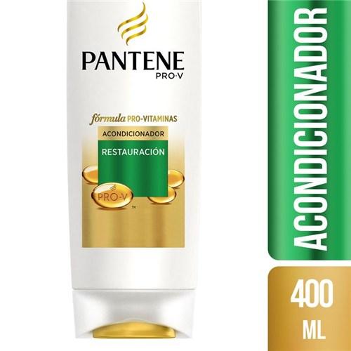 Pantene Pro-V Restauración, Acondicionador, 400 Ml