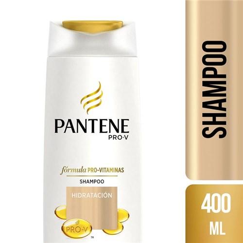 Pantene Pro-V Rizos Definido, Shampoo, 400 Ml