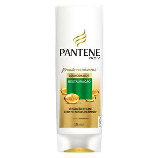 Pantene Restauração - Condicionador 175ml