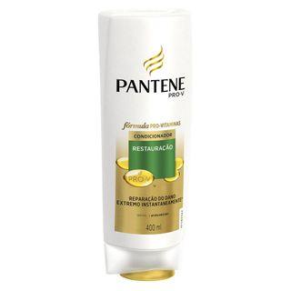 Pantene Restauração Profunda - Condicionador 400ml