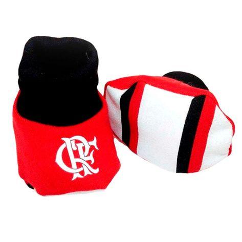 Tudo sobre 'Pantufa Flamengo Unissex'