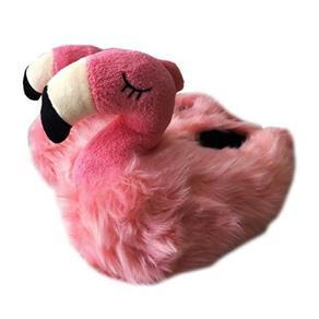 Pantufa Flamingo - Ricsen - ROSA CLARO